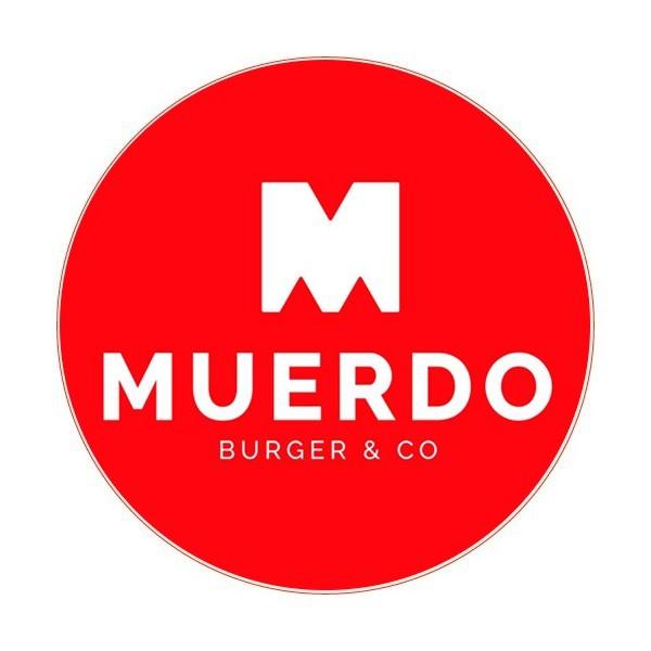 MUERDO BURGUER