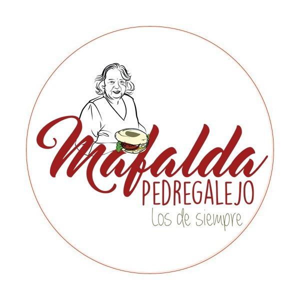 MAFALDA PEDREGALEJO