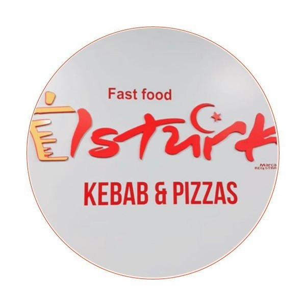 Isturk Kebab & Pizza Echevarria del Palo